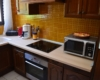 Residence Clos Neuf Large Holiday Home Kitchen