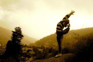 Kathleen Stavert Yoga Retreat France