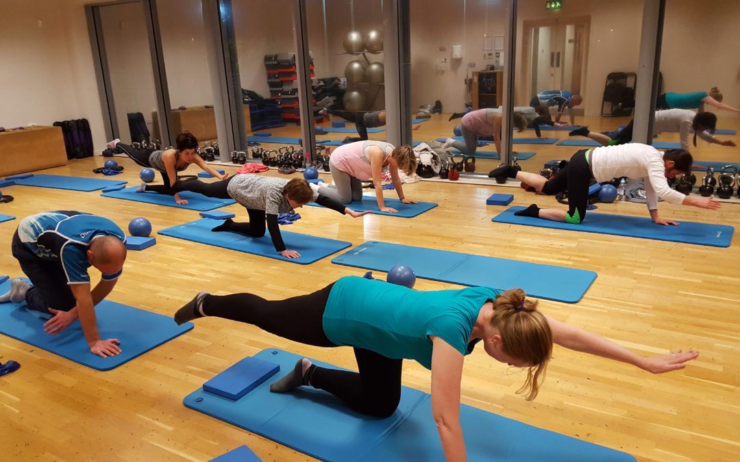 Pilates – A basic introduction and why it is beneficial